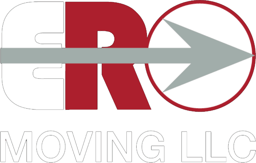 ERO Moving, LLC Logo