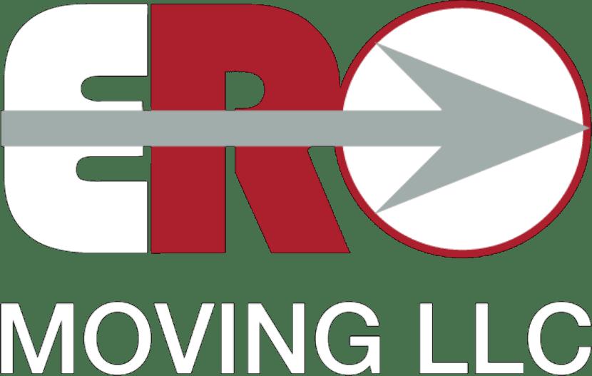 ERO Moving, LLC Logo
